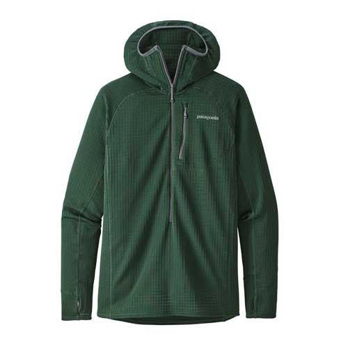 Patagonia R1 Hoody Fleece Jacket Men