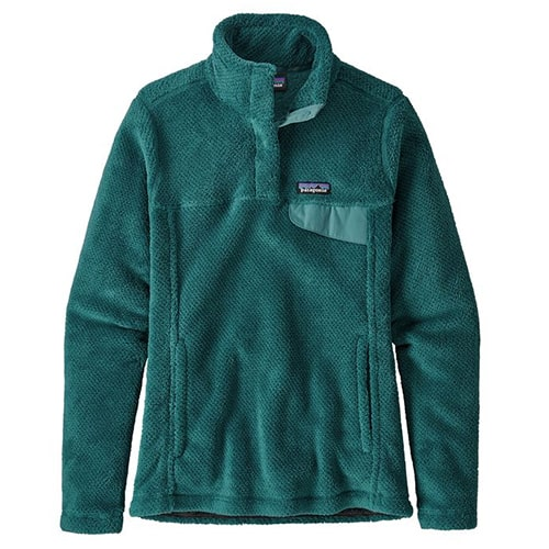 Patagonia Re-Tool Snap-T Fleece