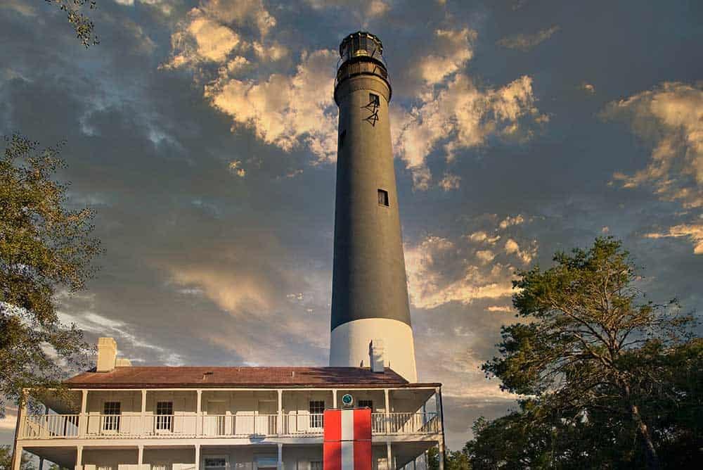 Pensacola Lighthouse & Maritime Museum
