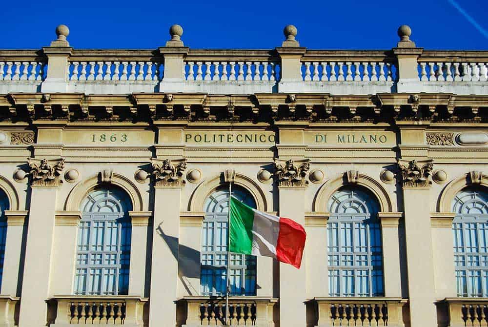Polytechnic University Citta Studi