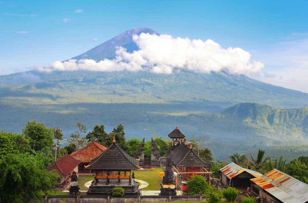 Pura Luhur Lempuyang Bali