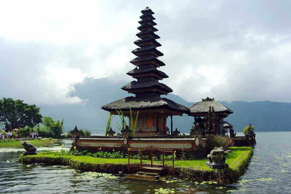 Best Time To Visit Bali When To Go Weather Guide Updated 2019