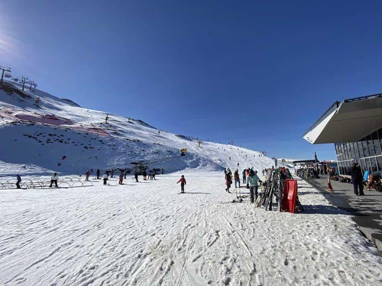 Queenstown Skiing Ski Fields & Resorts