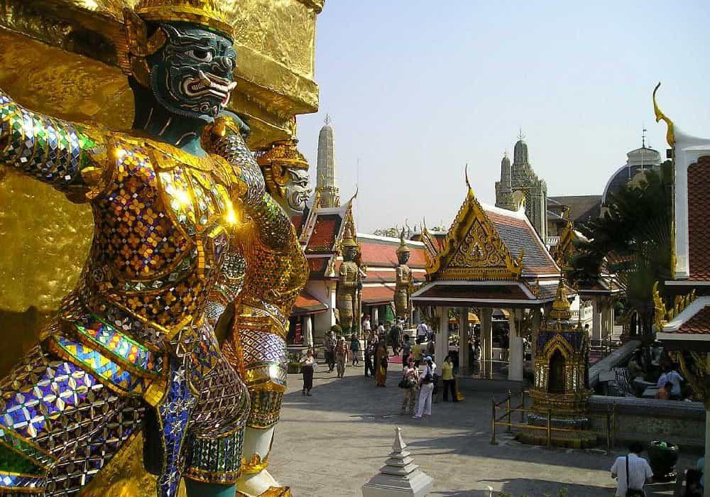Reasons to Visit Bangkok