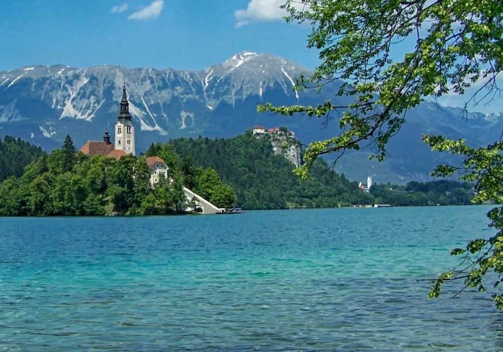 Reasons to Visit Lake Bled, Slovenia