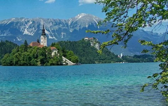 Reasons to Visit Lake Bled, Slovenia