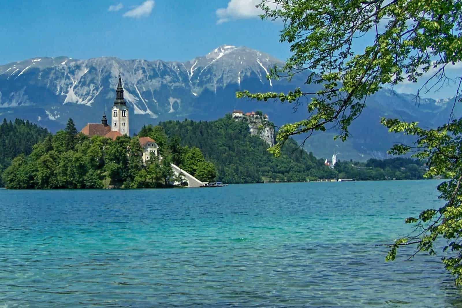 5 Indisputable Reasons You Need To Visit Lake Bled Slovenia
