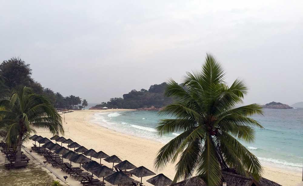 Redang Island