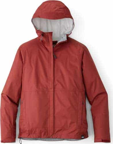 REI Co-op Essential Rain Jacket (Men's)