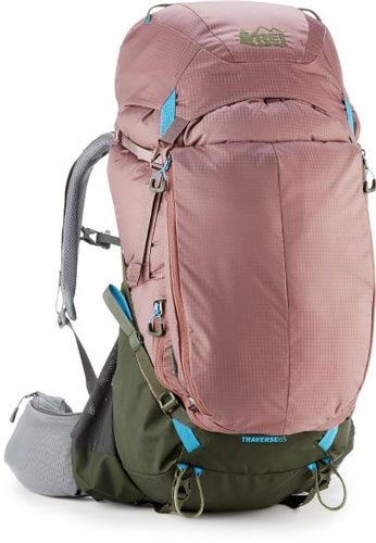 REI Co-op Women's Traverse 65
