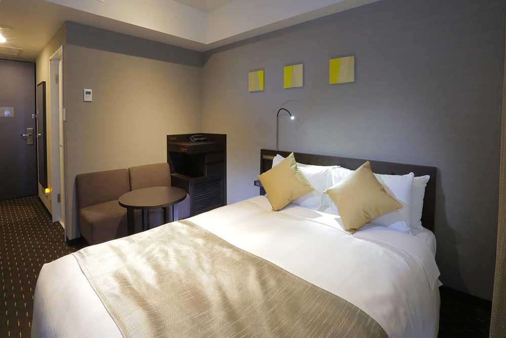 Room @ Akihabara Washington Hotel