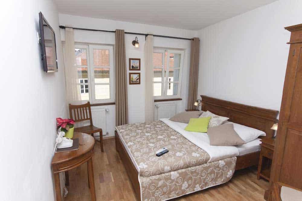 Room Adora Hotel