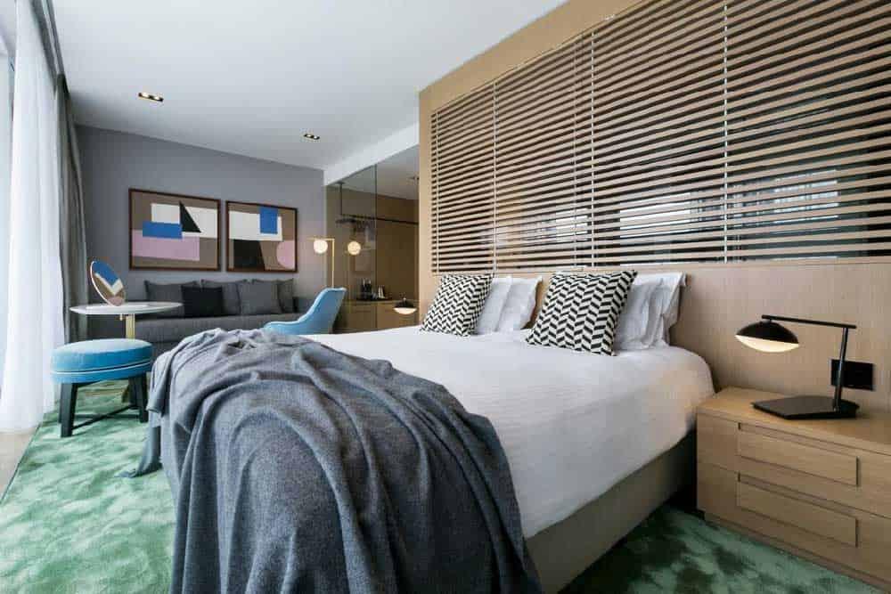 Room Adriana Hvar Spa Hotel