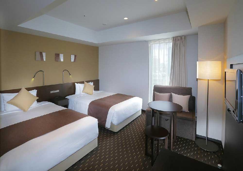 Room Akihabara Washington Hotel