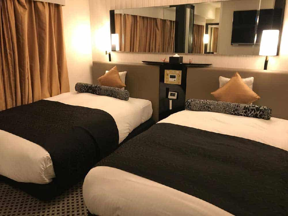 Room APA Hotel Akihabaraeki Denkigaiguchi