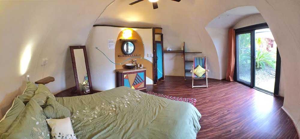 Room @ Bambuda Castle