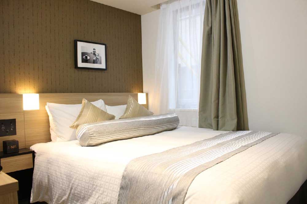 Room Best Western Hotel Fino Tokyo Akihabara