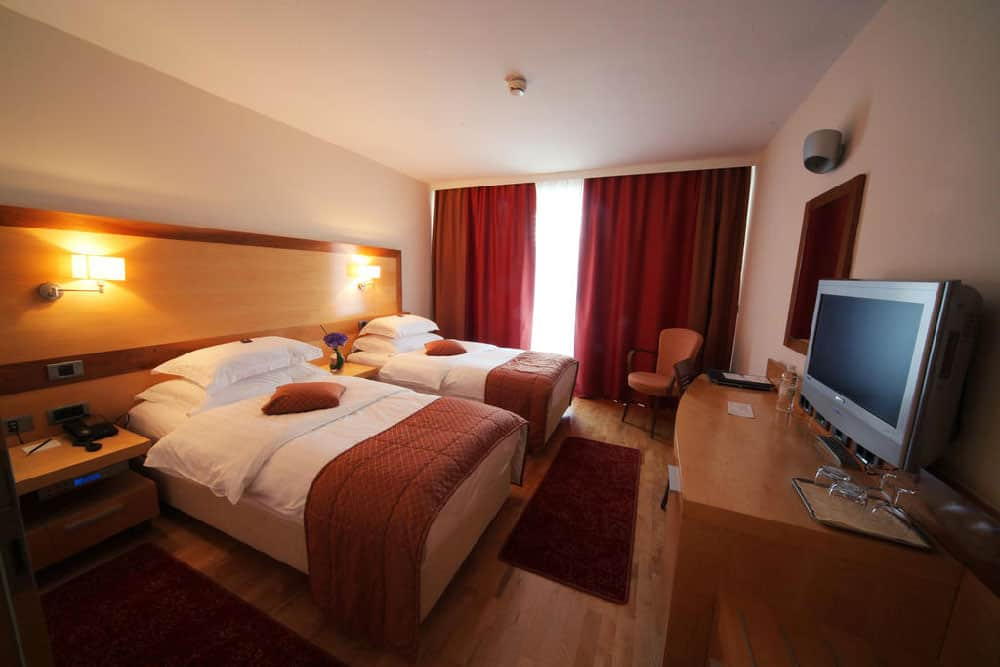 Room Best Western Premier Hotel Lovec