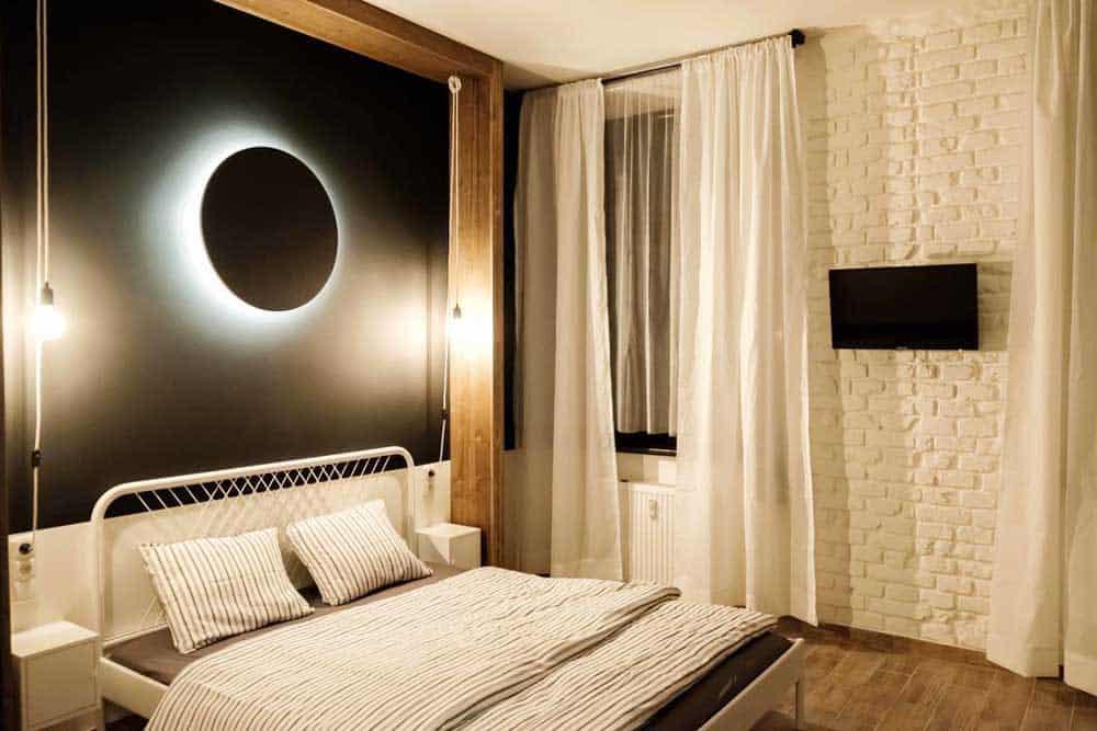 Room @ Bohem Prague Hotel