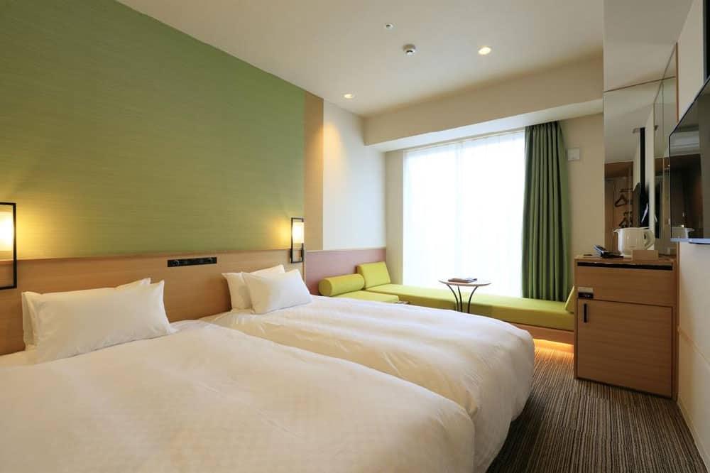 Room Candeo Hotels Hiroshima Hatchobori