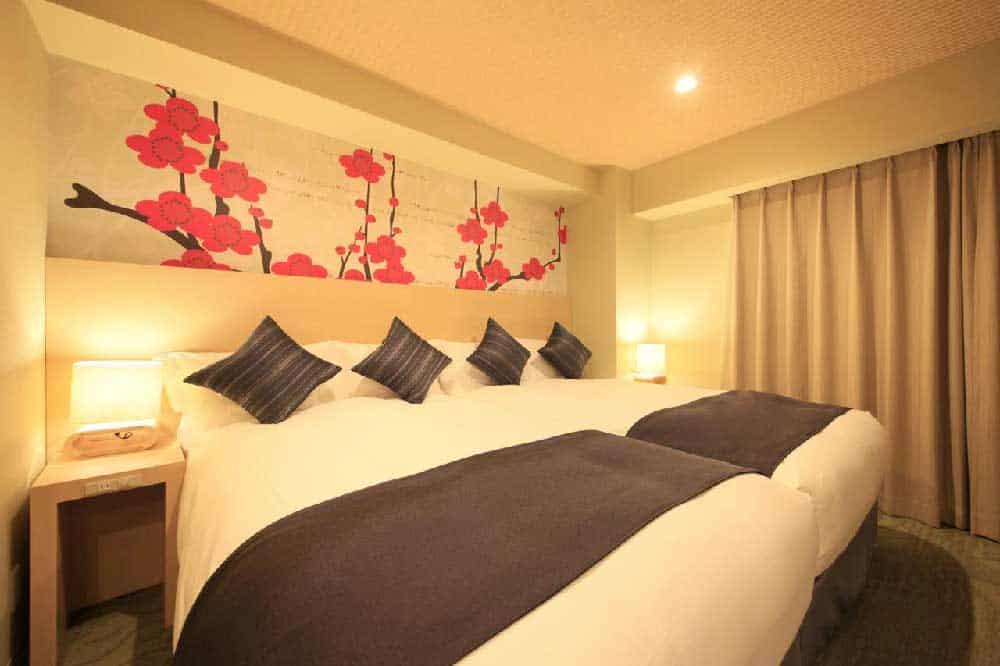 Centurion Hotel Osaka Namba