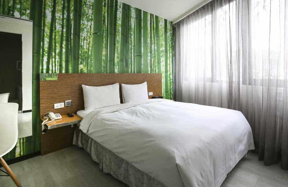 Room @ CityInn Hotel Plus Ximending, Taipei