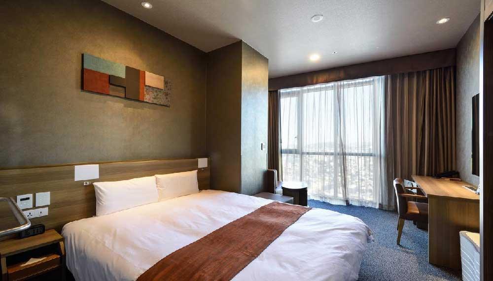 Room Dormy Inn SEOUL Gangnam