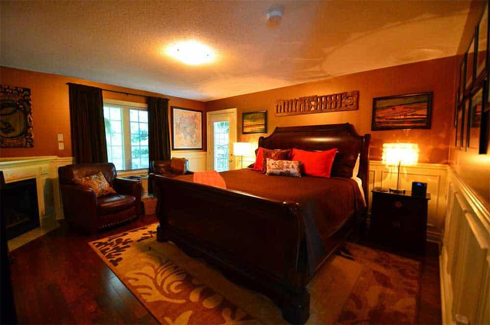 Explorer House Bed and Breakfast