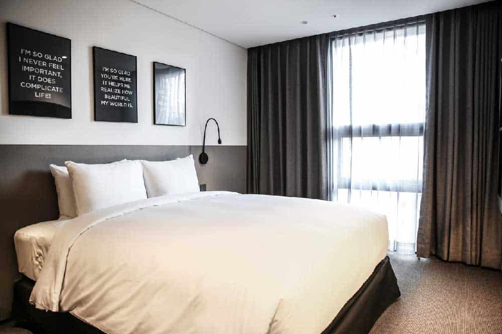 Room GLAD Gangnam COEX Center