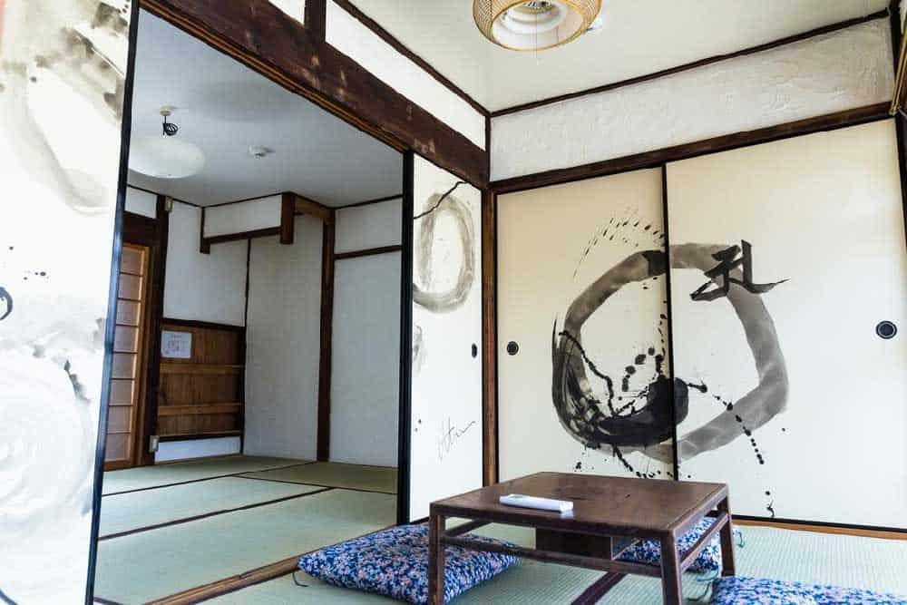 Guest House Oku