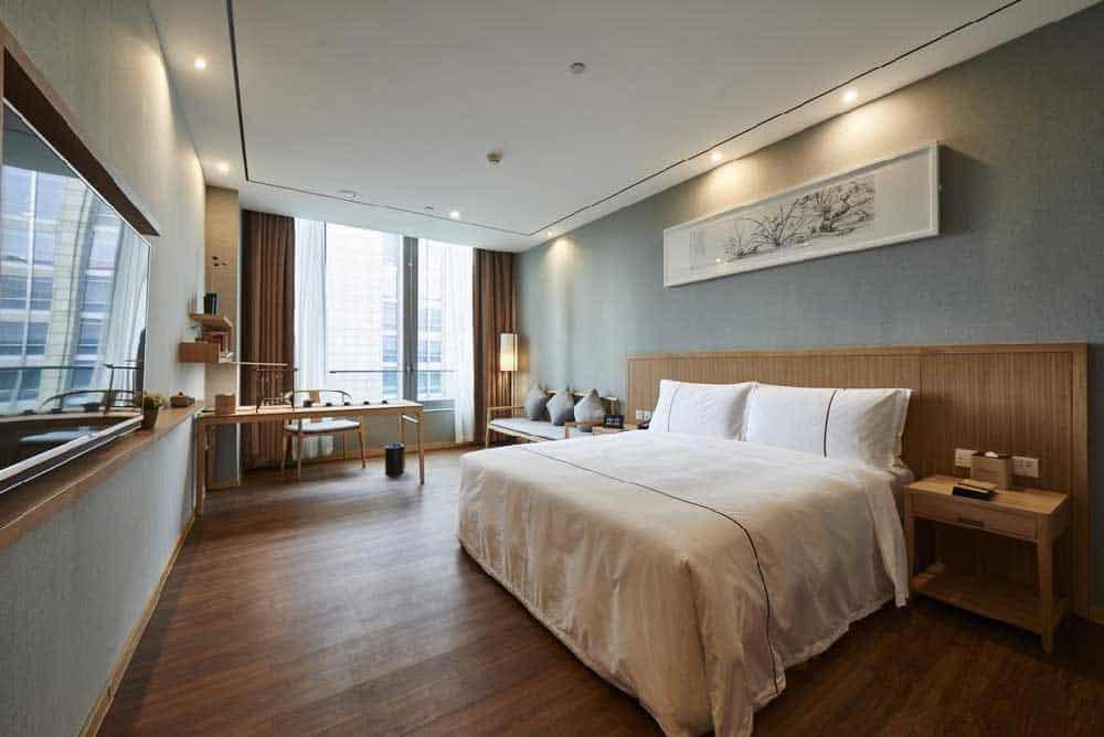 Room H Elite Hotel
