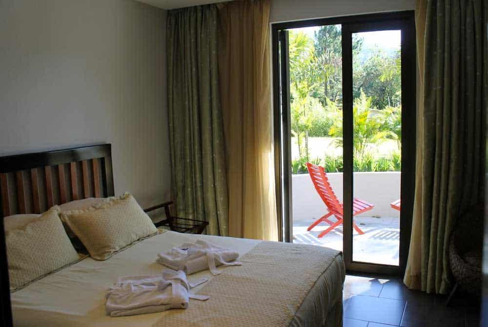 Room @ The Haven Hotel & Spa