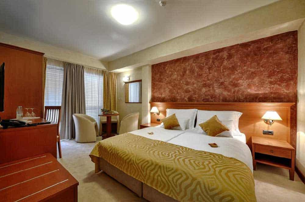 Room Hotel Antica