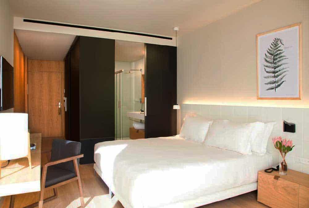 Room Hotel Arima