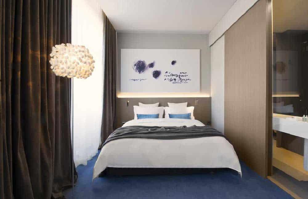 Room Hotel Cubo