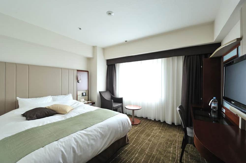 Room Hotel Granvia Hiroshima