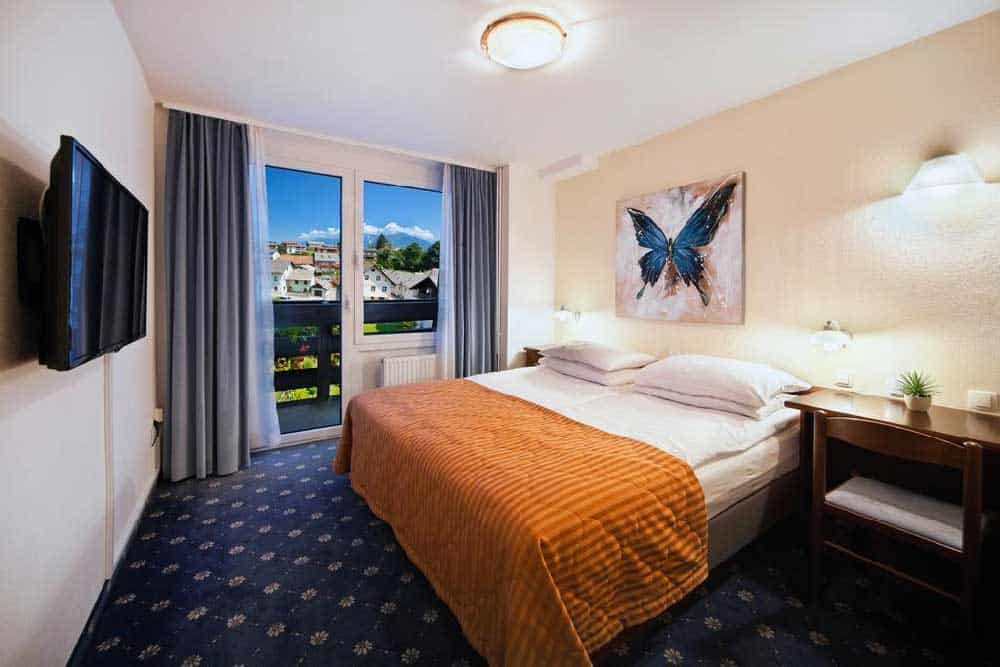 Room Hotel Jelovica
