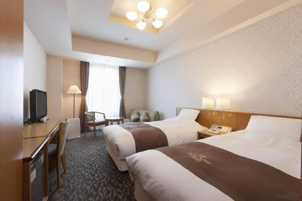 Room Hotel Nord Otaru