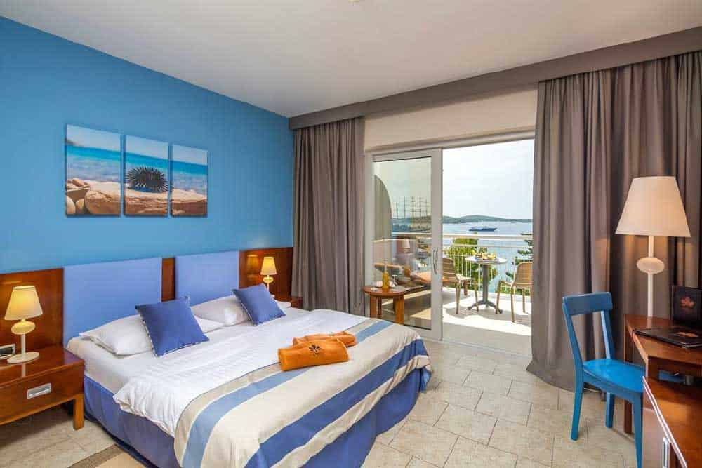 Room Hotel Podstine
