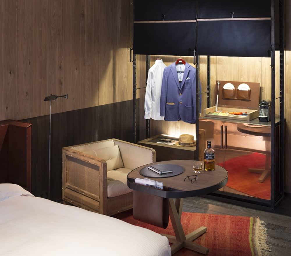 Đài Bắc, Đài Loan Room-hotel-proverbs-taipei