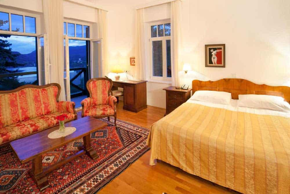 Room Hotel Triglav