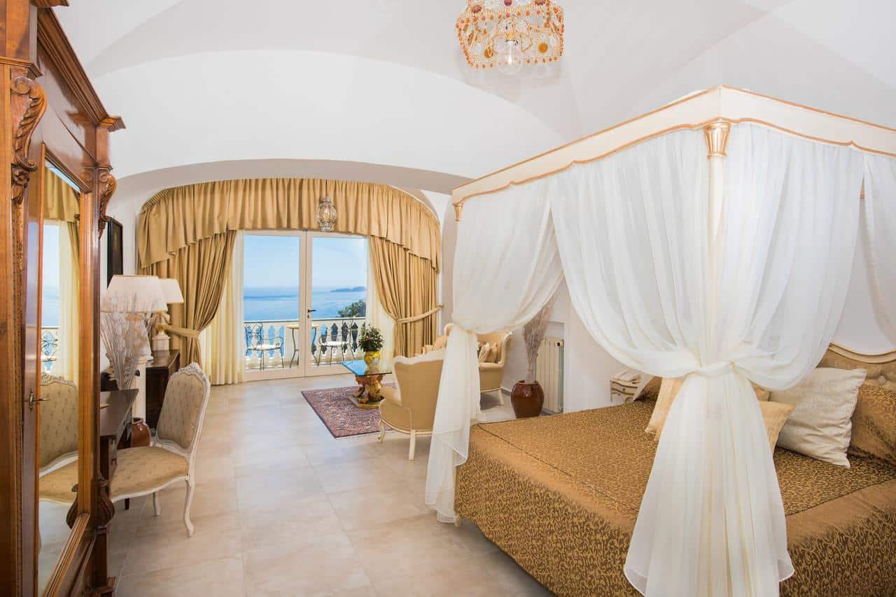 Room Hotel Villa Gabrisa