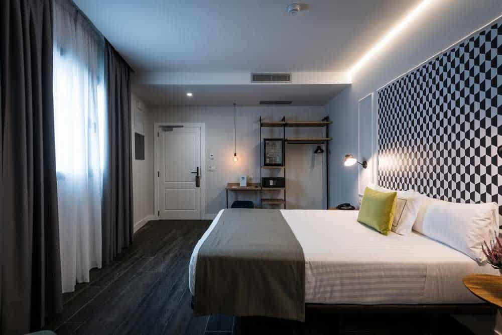 Room Hotel Villa Victoria By Intur