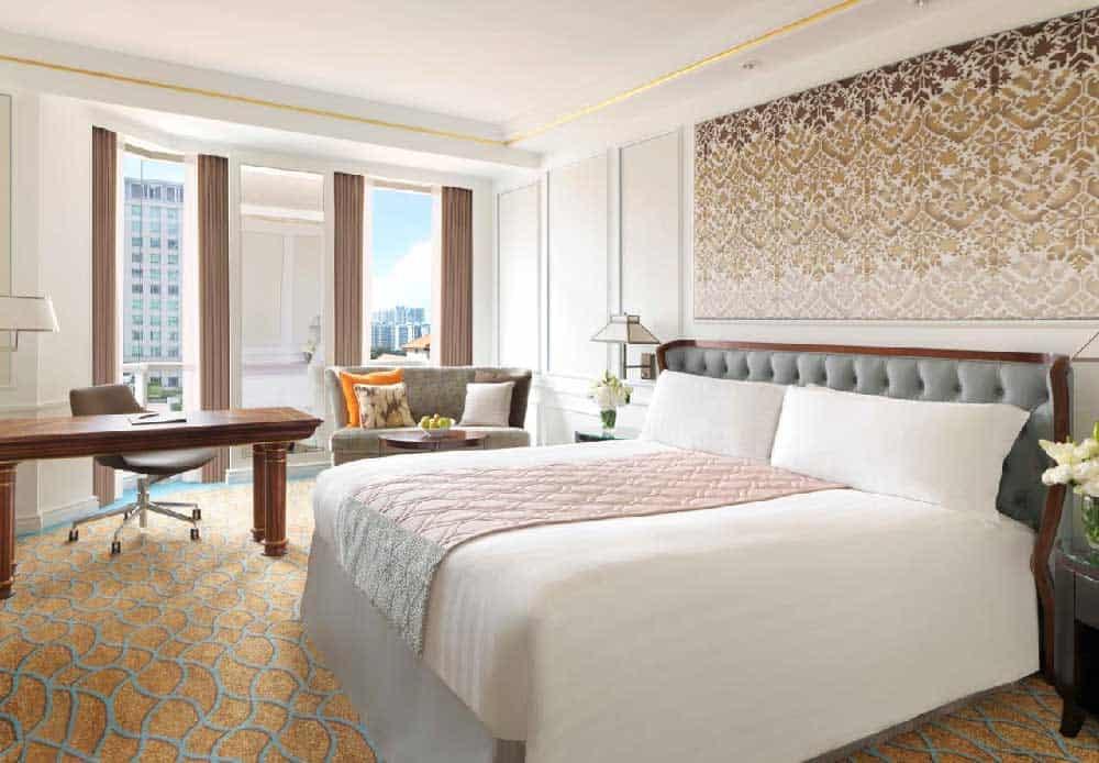 Room InterContinental Singapore