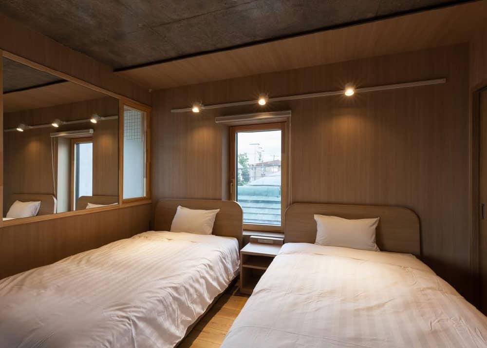 Room Kaihourou Club Otaru