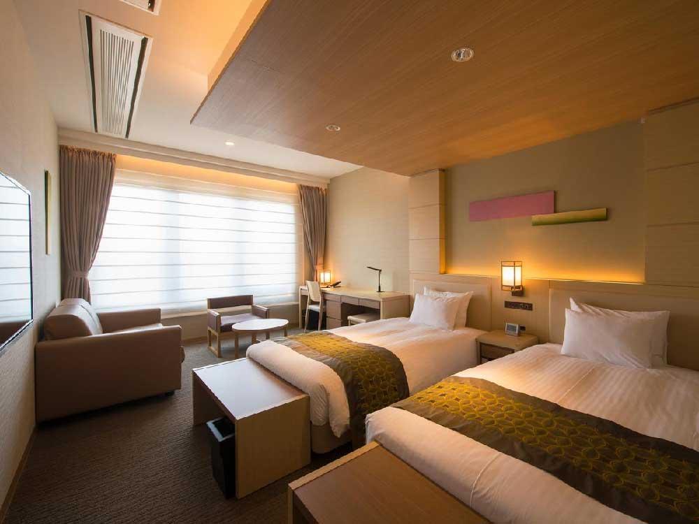 Room Kanazawa Sainoniwa Hotel