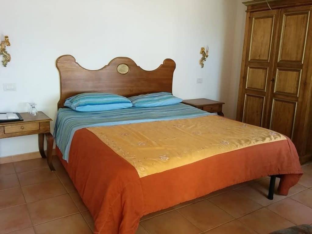Room La Maliosa D' Arienzo