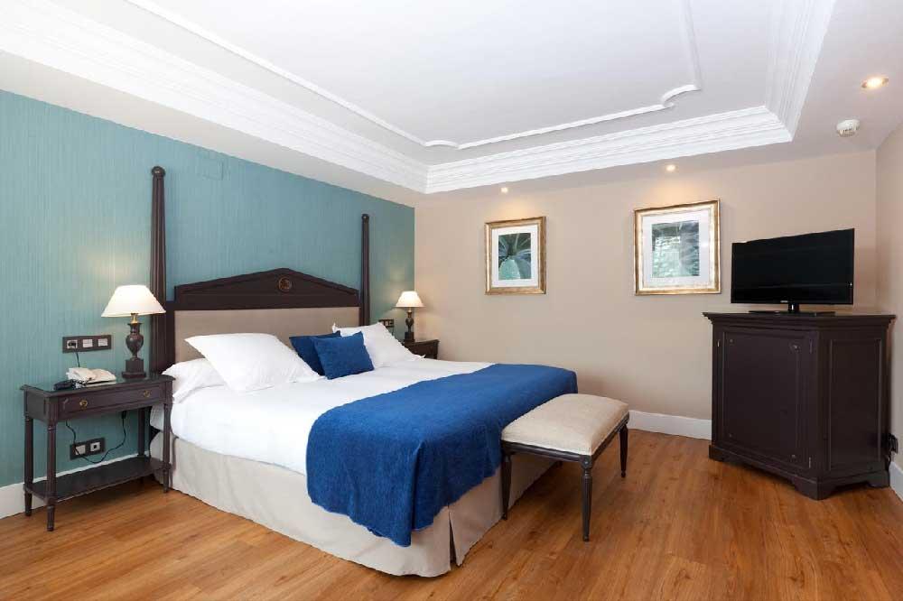 Room Los Monteros Marbella Hotel & Spa