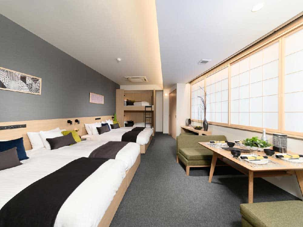 Room Mimaru Tokyo Ueno North