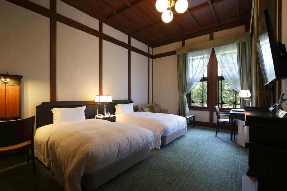 Room Nara Hotel